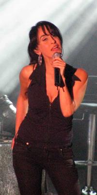 Rita Yahan Farouz