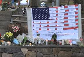 Sandy Hook Memorial